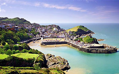 ilfracombe-harbour