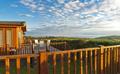 Own Your Own Luxury Lodge in North Devon